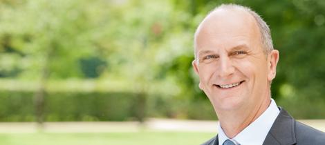 Ministerpräsident Dr. Dietmar Woidke